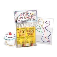 Wikki Stix Birthday Pack