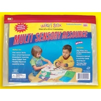 Wikki Stix Multi-Sensory Resource