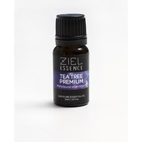 Ziel Essence Essential Oils Tea Tree Premium